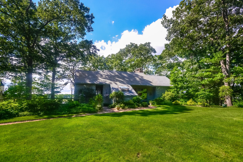 WATERFRONT HOME ON POJAC POINT SELLS FOR $1.3M
