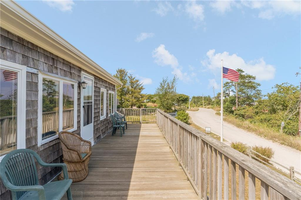 906 Coast Guard Road, Block Island