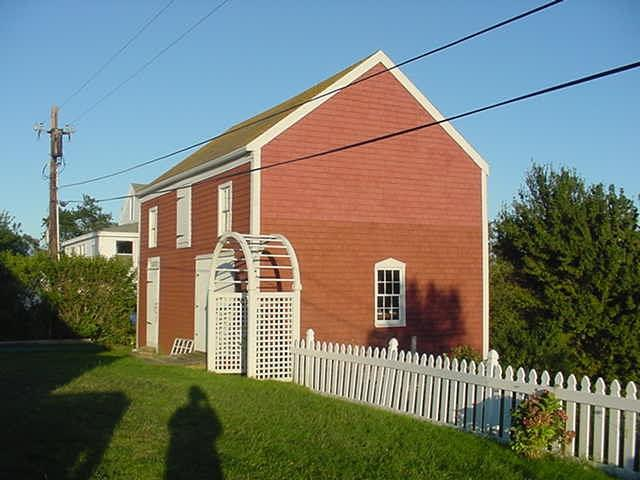 838 Center Road, Block Island
