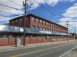 1117 Douglas Avenue, Unit#105, North Providence