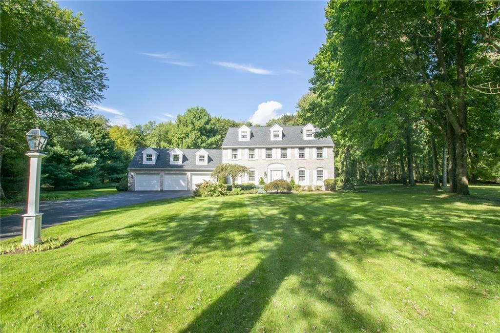 116 Mourning Dove Drive, North Kingstown