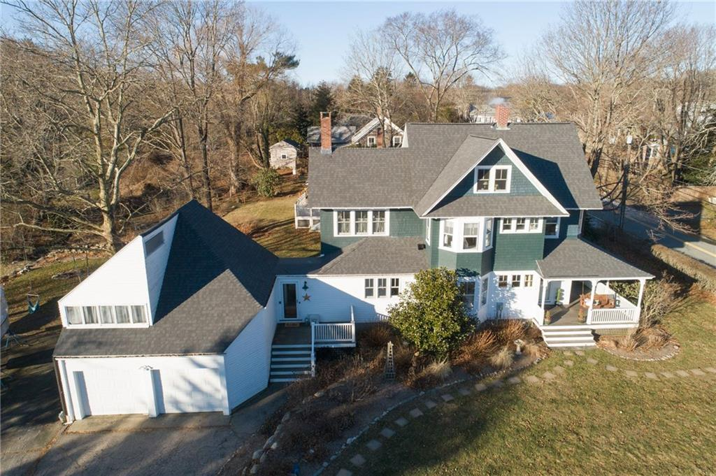 53 Ferry Road, North Kingstown