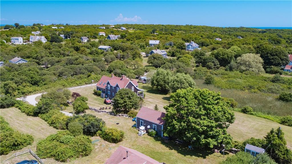 708 Corn Neck Road, Block Island