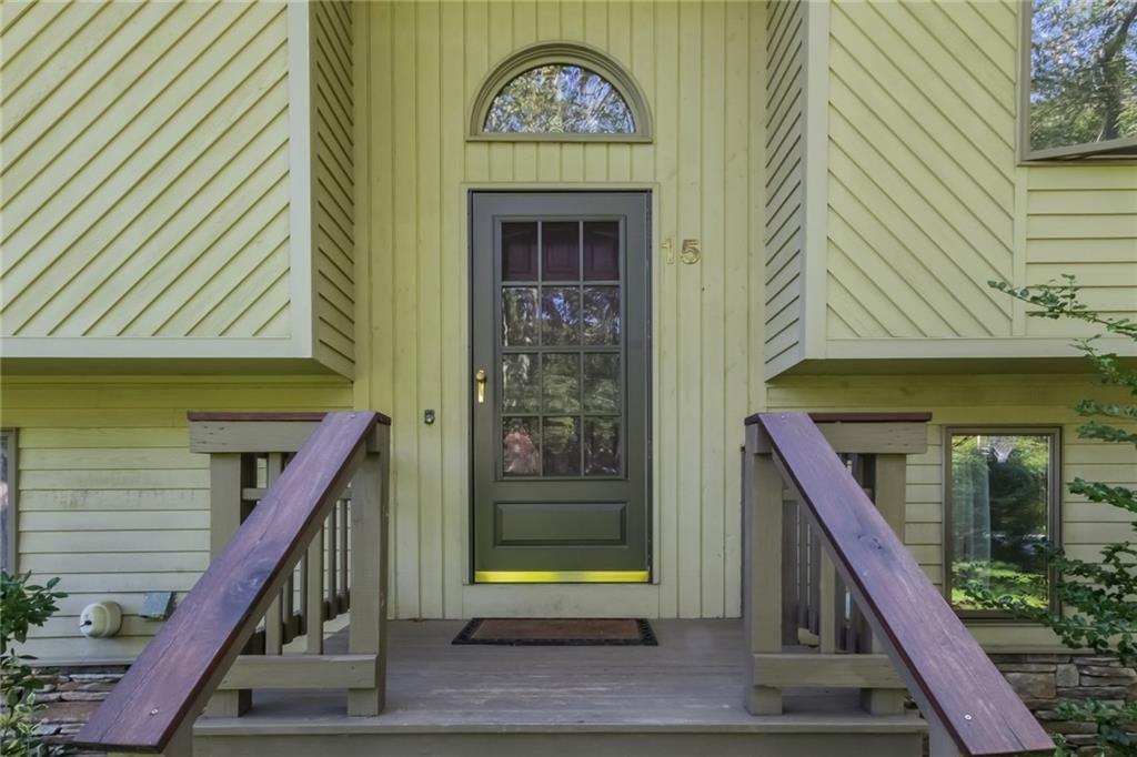 15 Maple Avenue, Jamestown