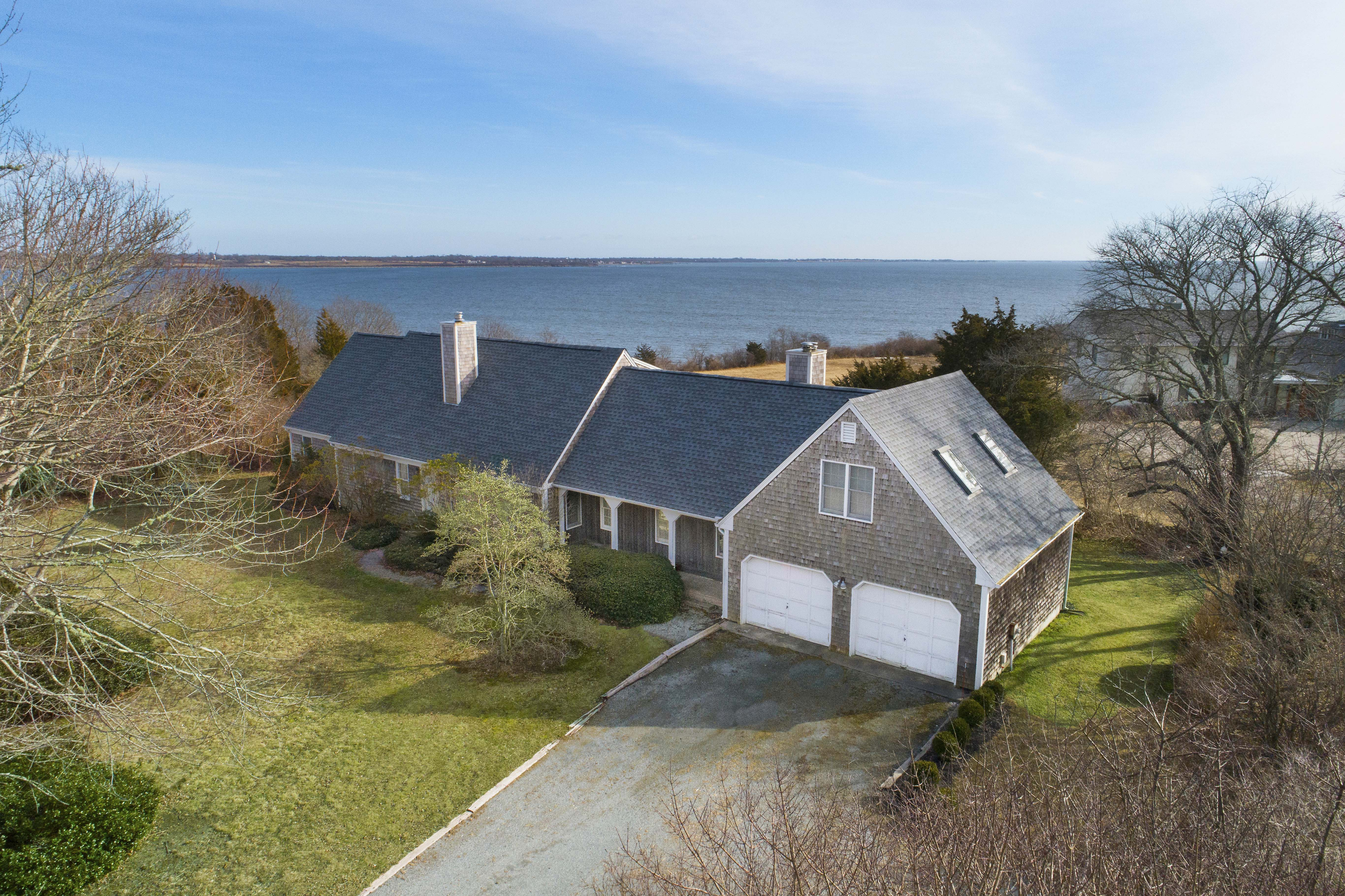 Million Dollar Listing: Home on Seastones Drive in Portsmouth fetches $1.425 million