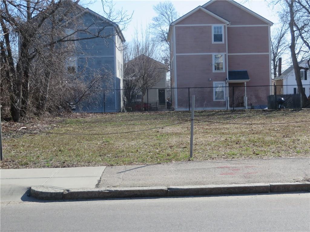284 Prairie Avenue, Providence