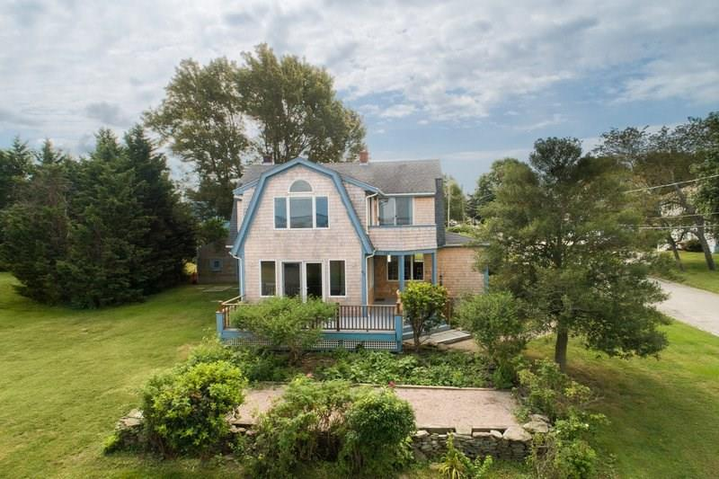 152 Common Fence Boulevard, Portsmouth