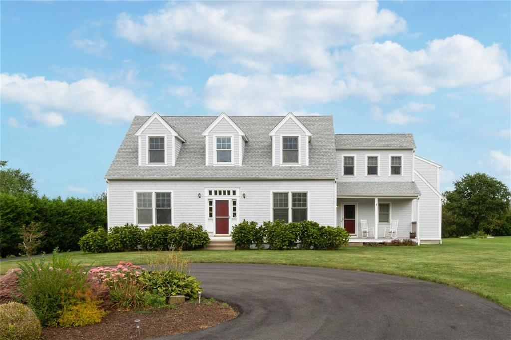 100 Bailey Avenue, Middletown
