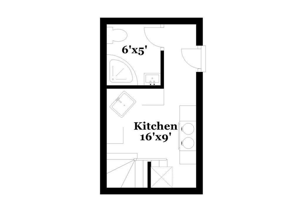 1117 Douglas Avenue, Unit#497, North Providence