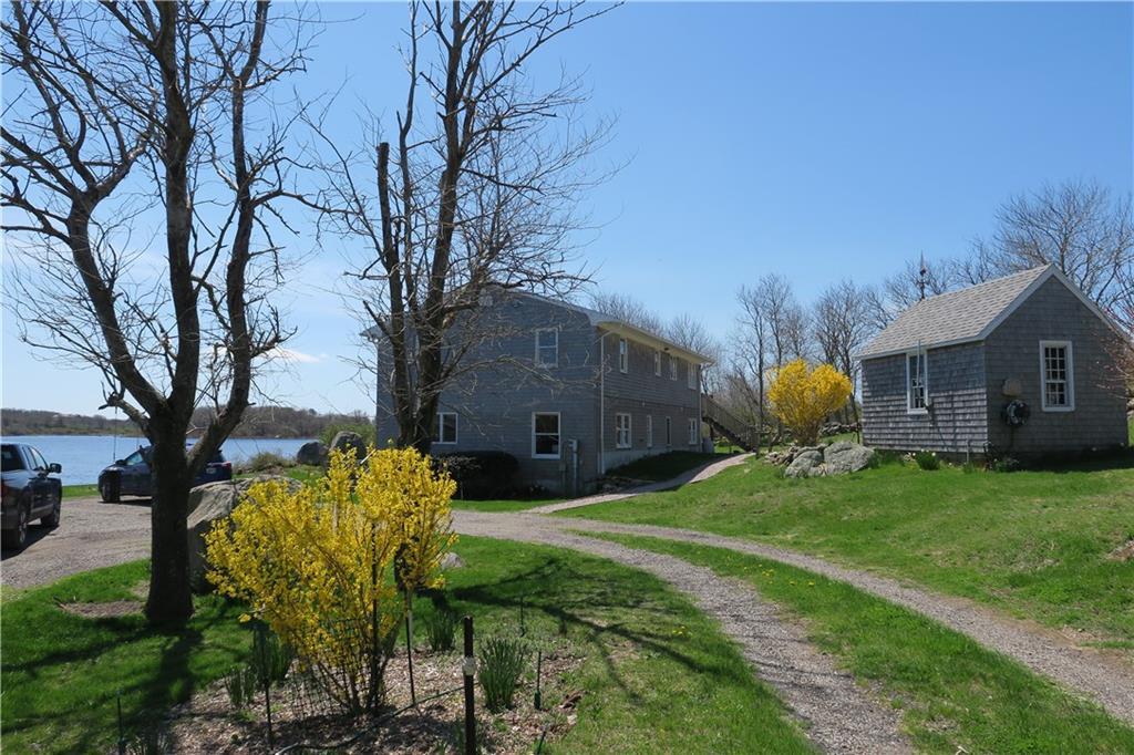 1037 Sands Pond Lane, Block Island