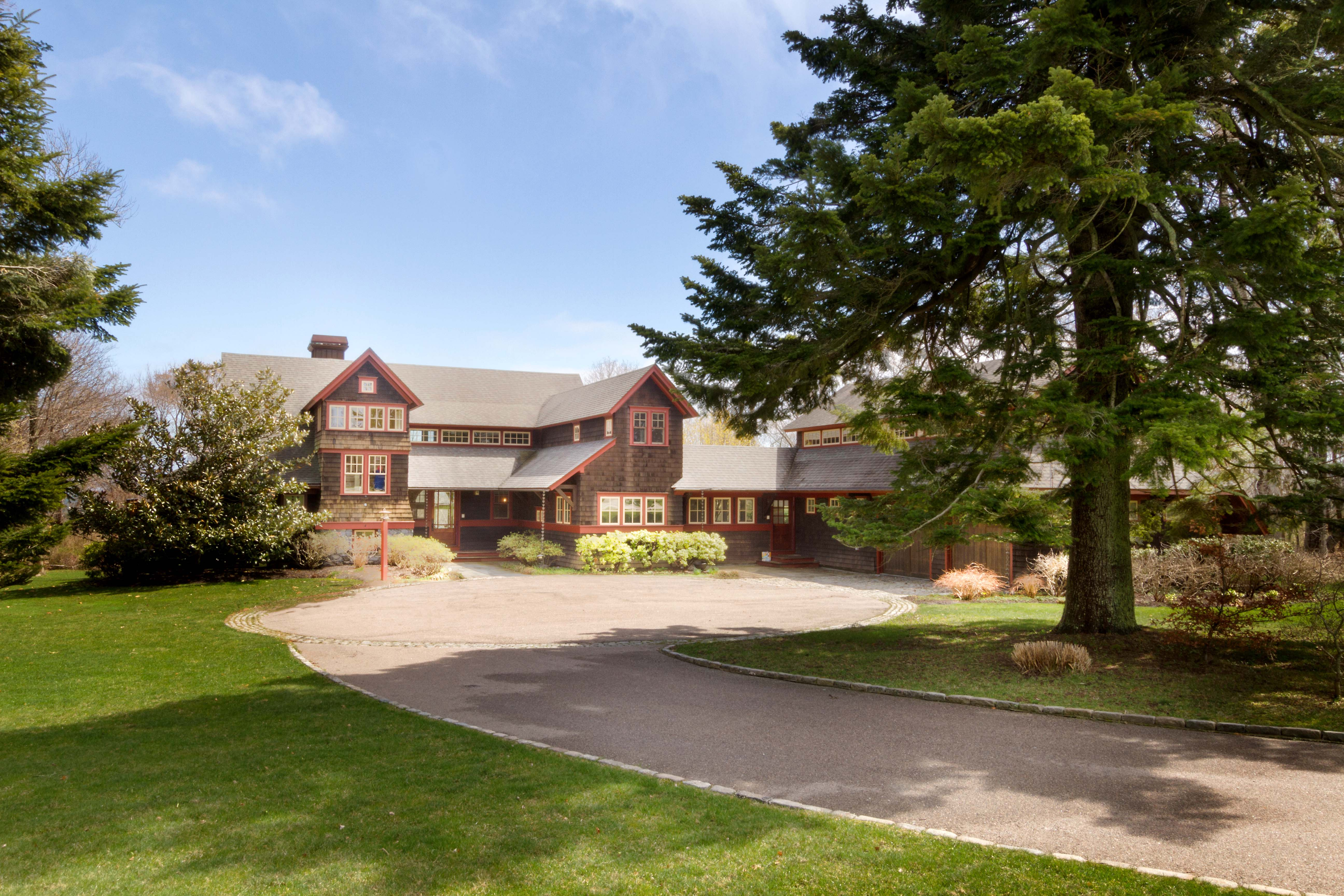 R.I. Real Estate Notes: Canonchet Farms house sells for $2 million, Other statewide sales