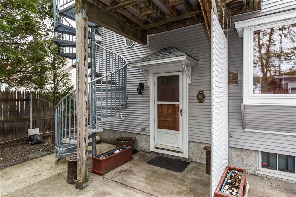 62 Basswood Avenue, Providence
