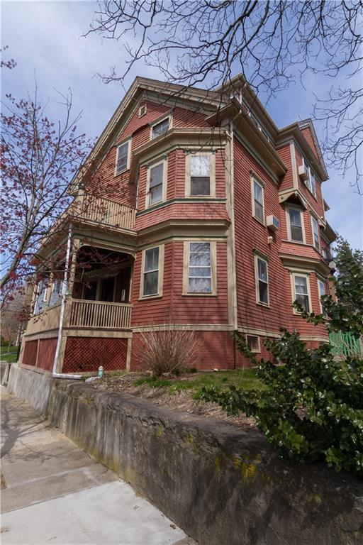 73 Holden Street, Unit#2b, Providence