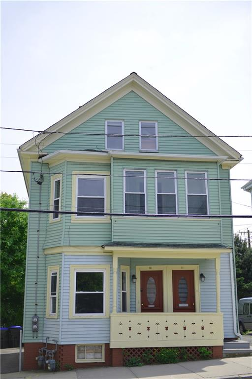 93 E George Street, Providence