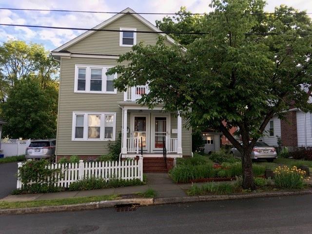 137 Dexterdale Road, East Side of Providence