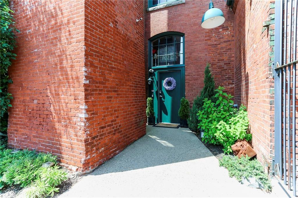28 Bayley Street, Unit#102, Pawtucket