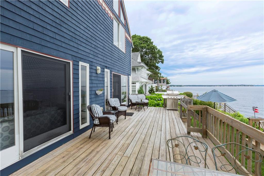 115 Buena Vista Drive, North Kingstown