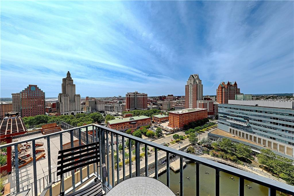 200 Exchange Street, Unit#1514, Providence