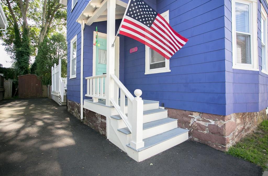 50 Gould Street, Newport