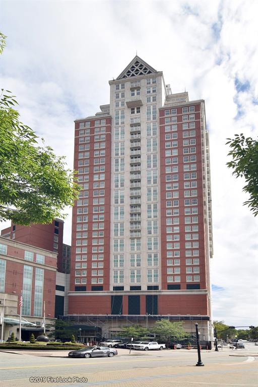 1 West Exchange Street, Unit#1803, Providence