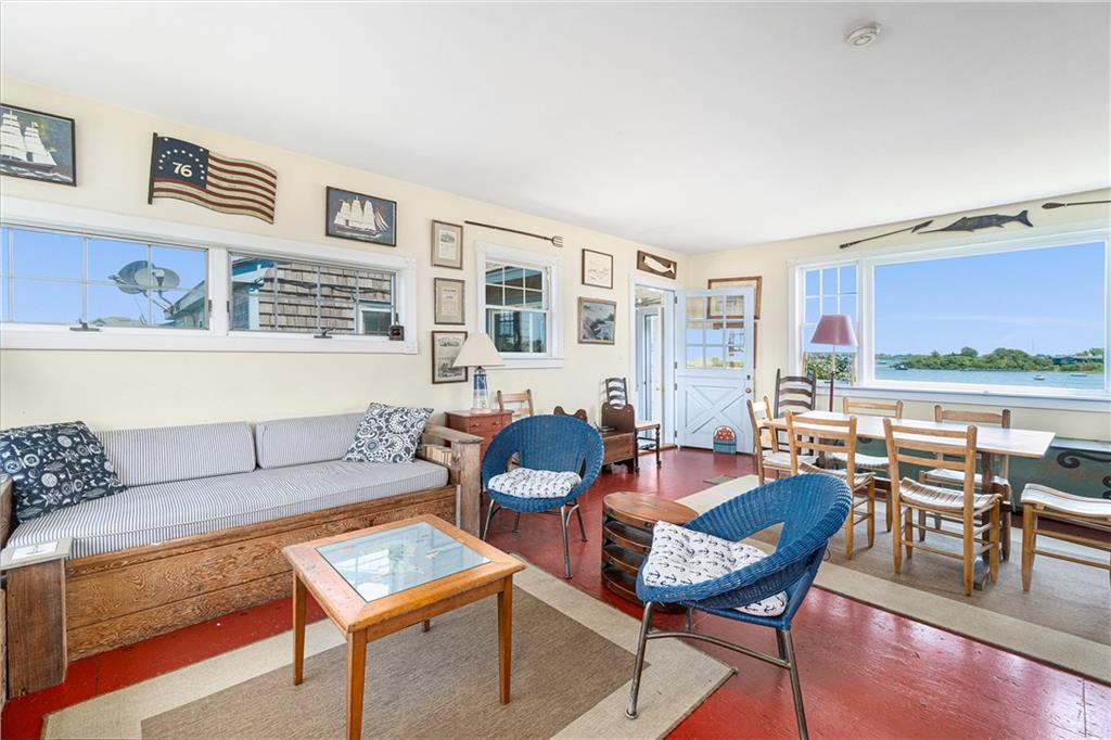 927 Coast Guard Road, Block Island