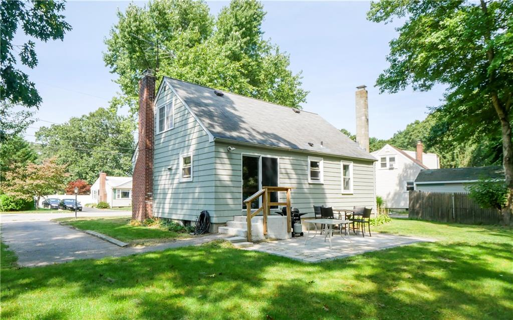 94 Rosemary Drive, North Kingstown