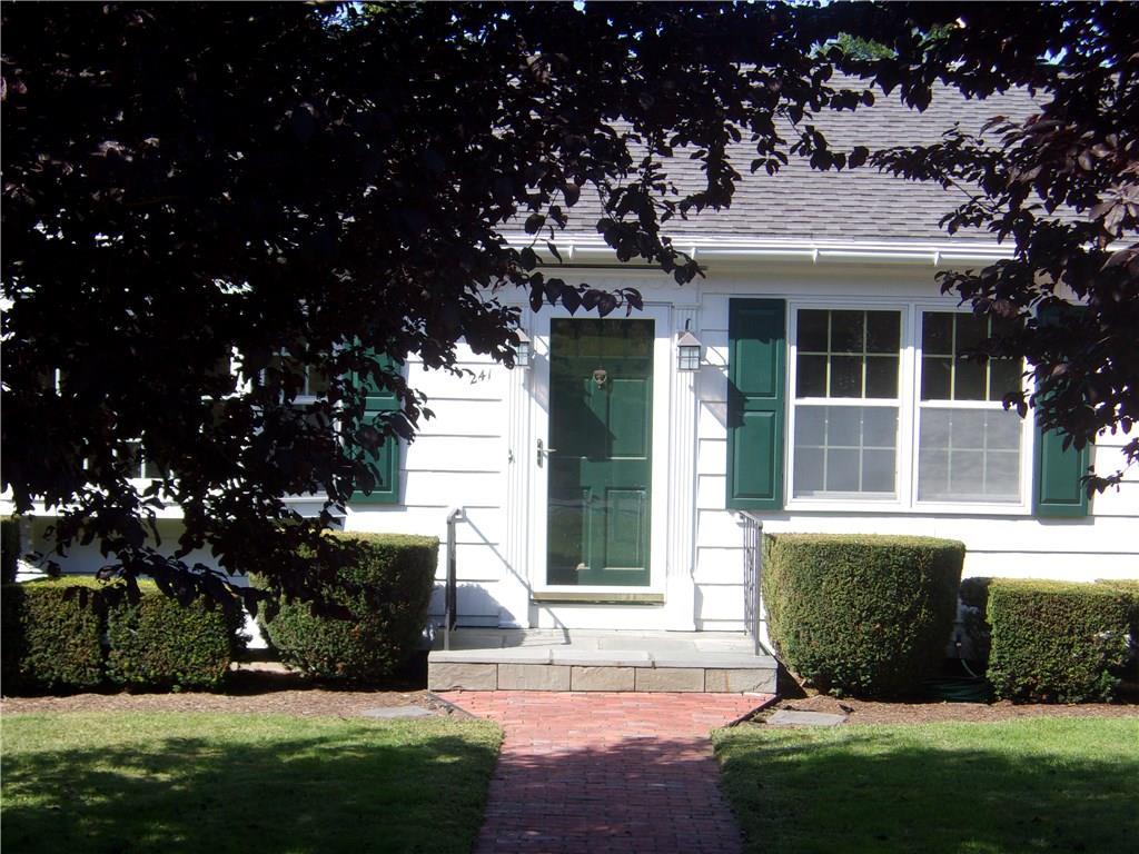 241 Wolcott Avenue, Middletown