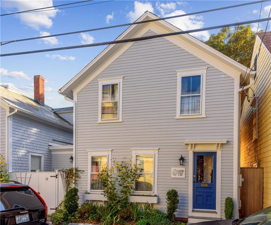 19 Third Street, Newport