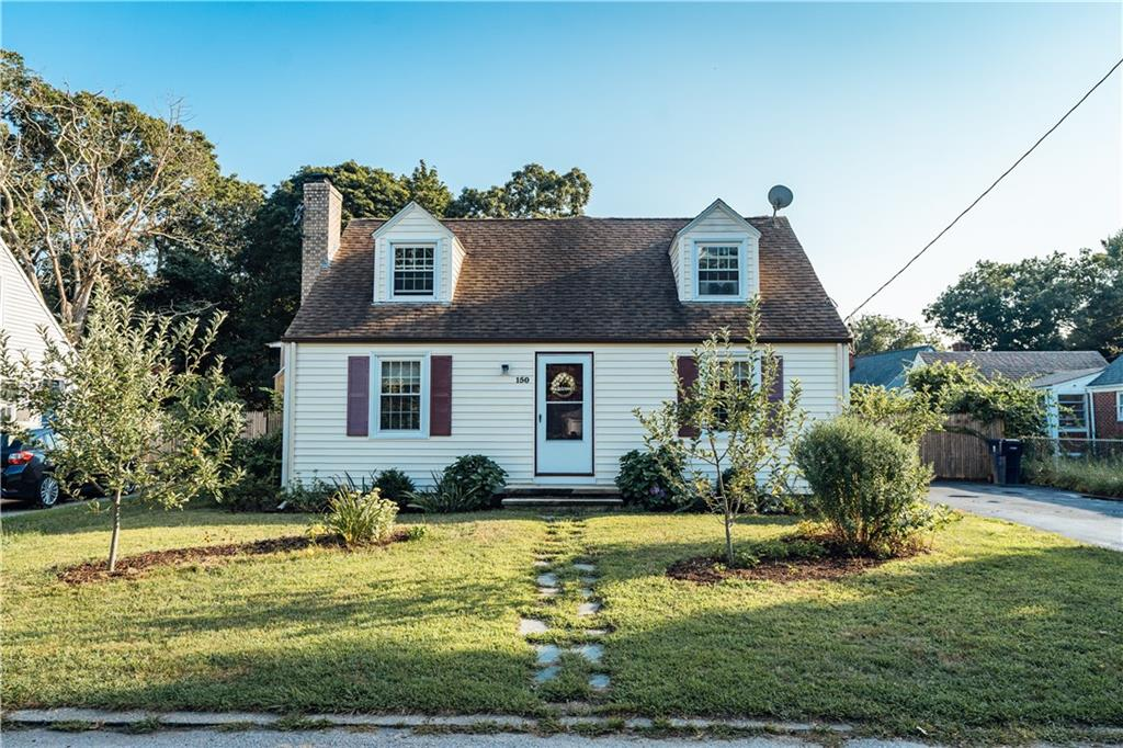 150 King Phillip Drive, North Kingstown