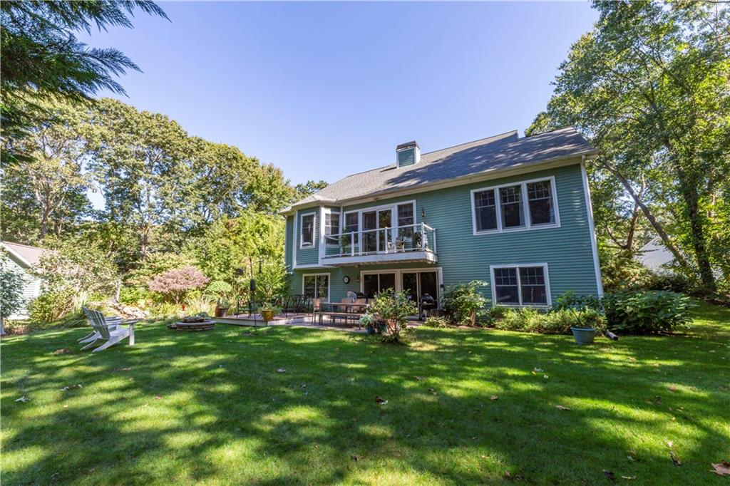 132 Ashton Avenue, North Kingstown