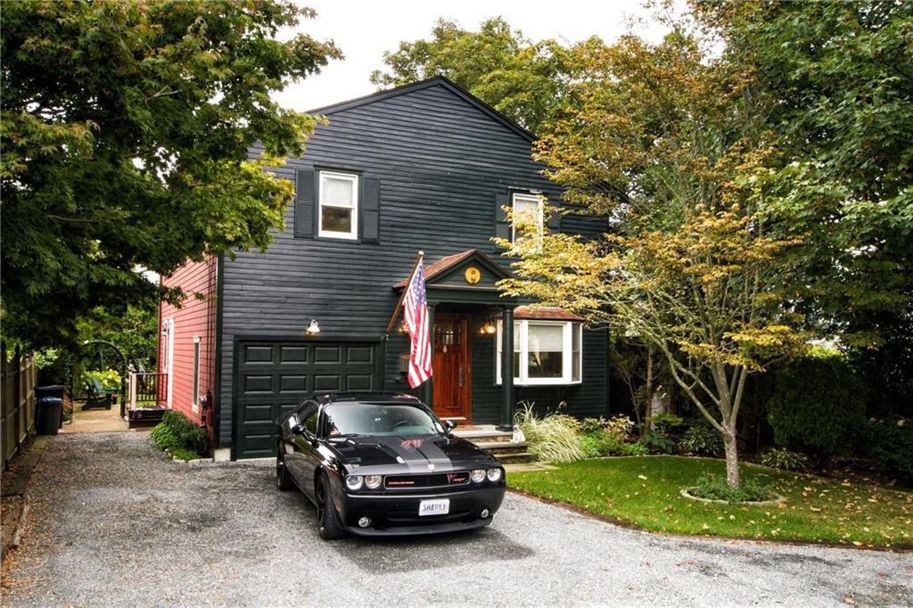 40 Roseneath Avenue, Newport