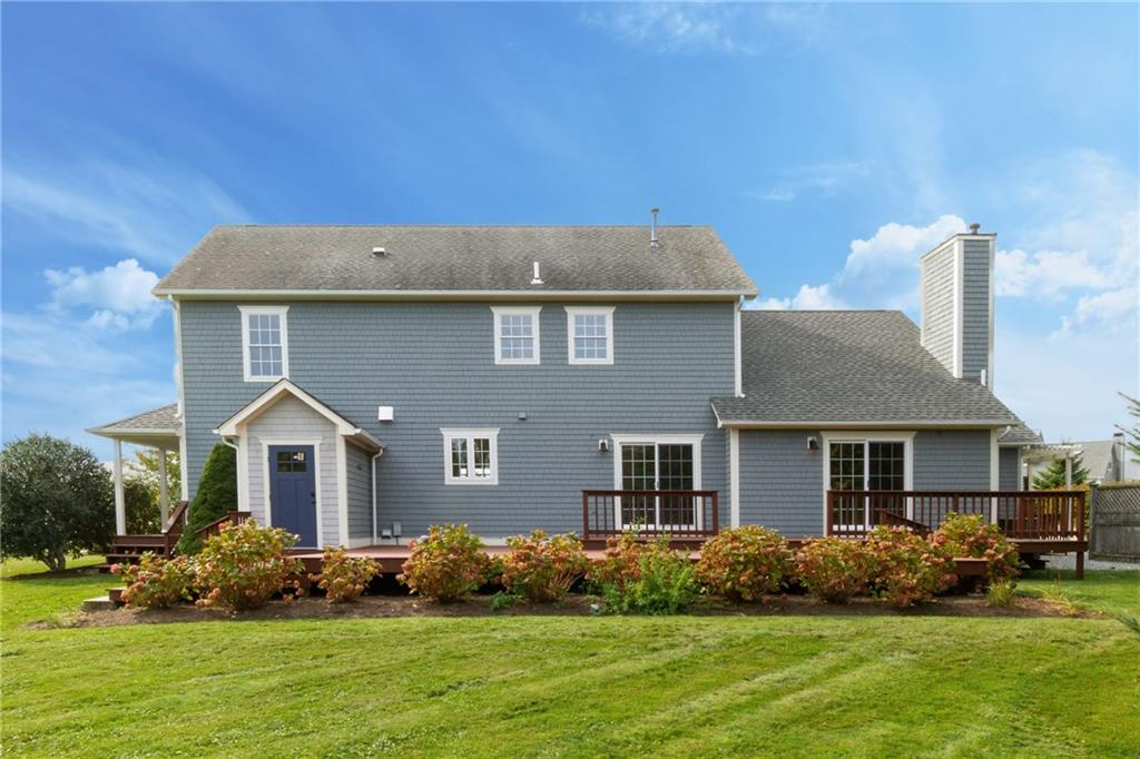 10 Serenity Drive, Middletown