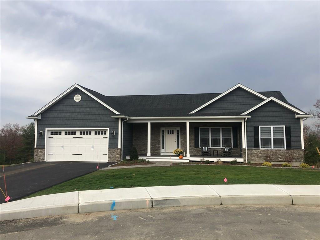 311 Sand Turn Road, South Kingstown