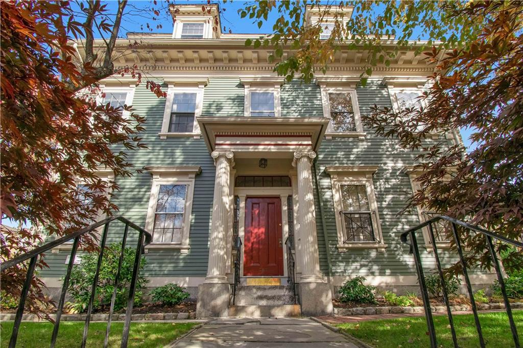 367 Benefit Street, Unit#3, Providence
