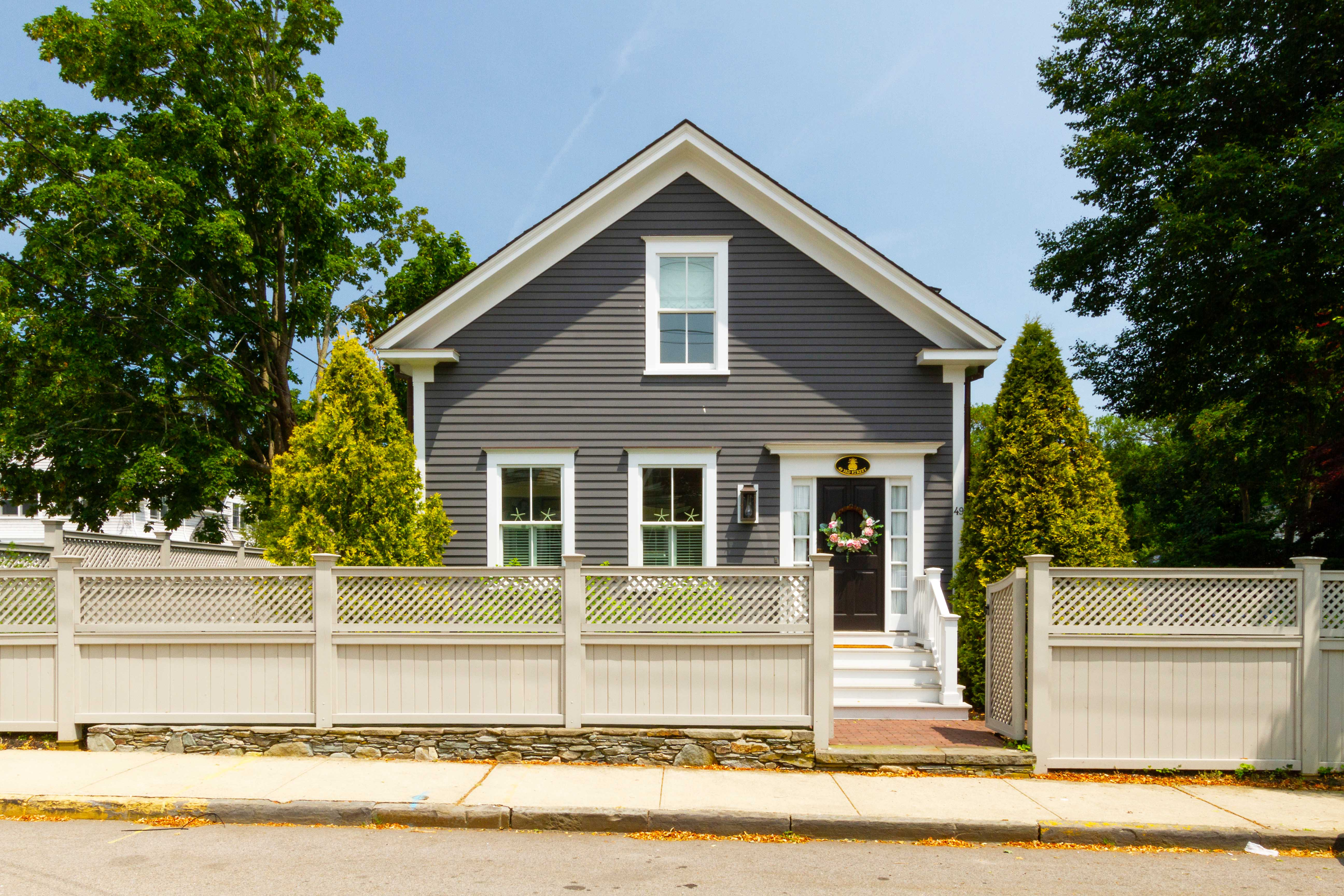 ERIC KIRTON, NEWPORT COUNTY TOP PRODUCER, SELLS POINT COLONIAL FOR $1.237M