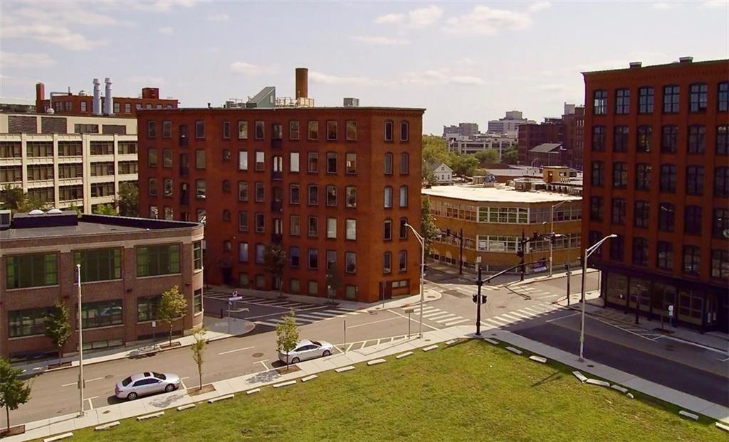 116 Chestnut Street, Unit#h, Providence