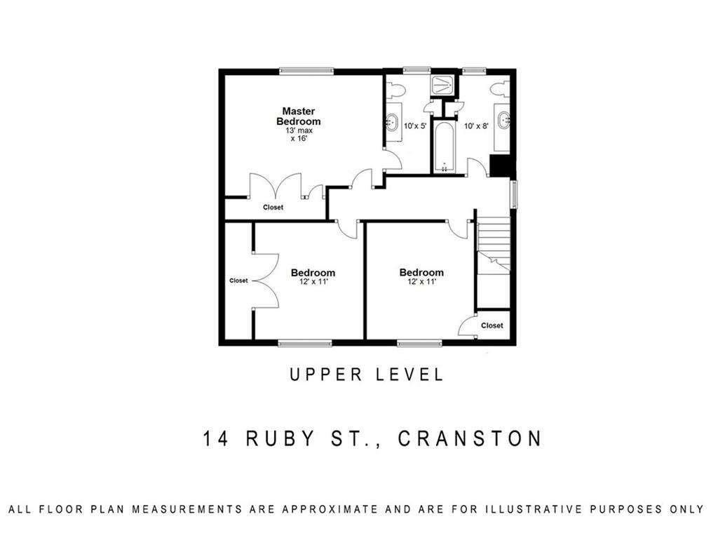 14 Ruby Street, Cranston