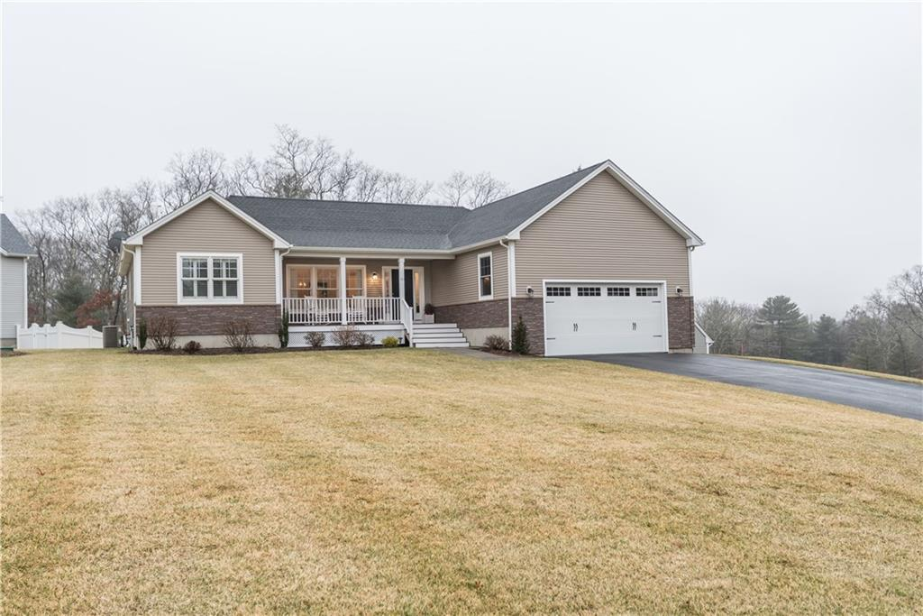 53 Cyrus Court, South Kingstown