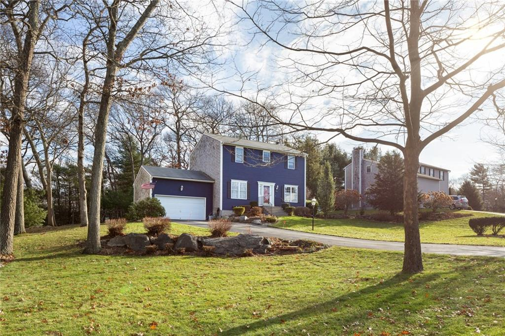 63 Orchard Woods Drive, North Kingstown