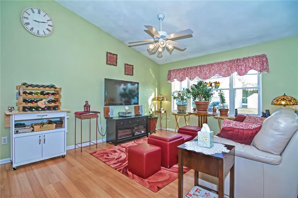 1 Cypress Court, North Providence