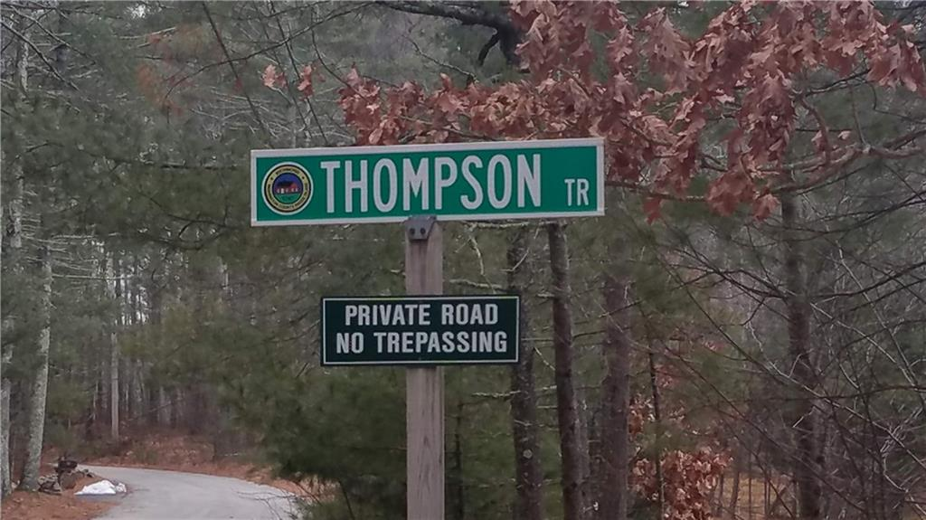 11 Thompson Trail, Richmond