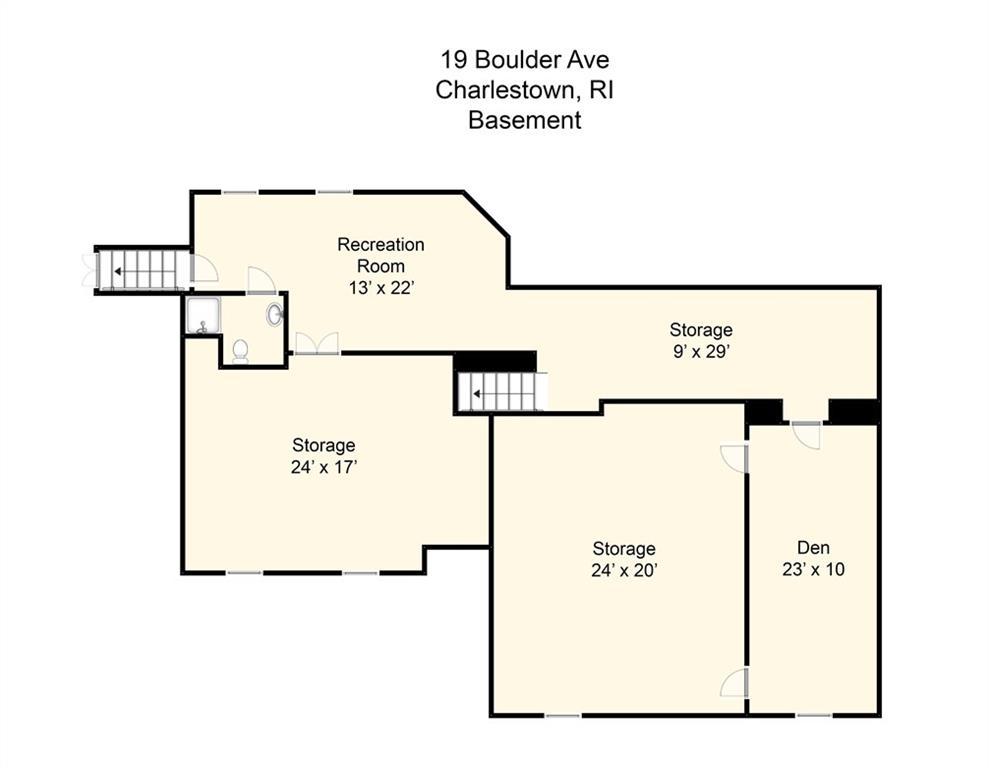 19 Boulder Avenue, Charlestown