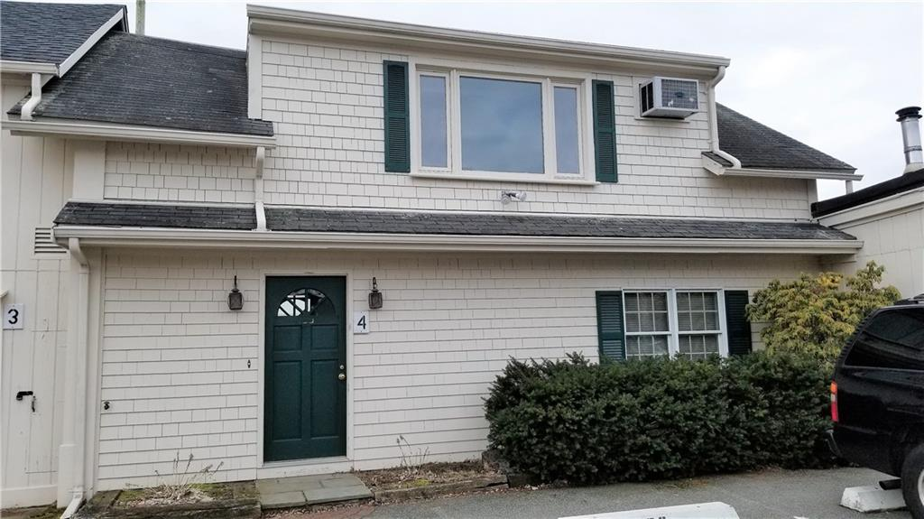 19 Weaver Avenue, Unit#4, Newport