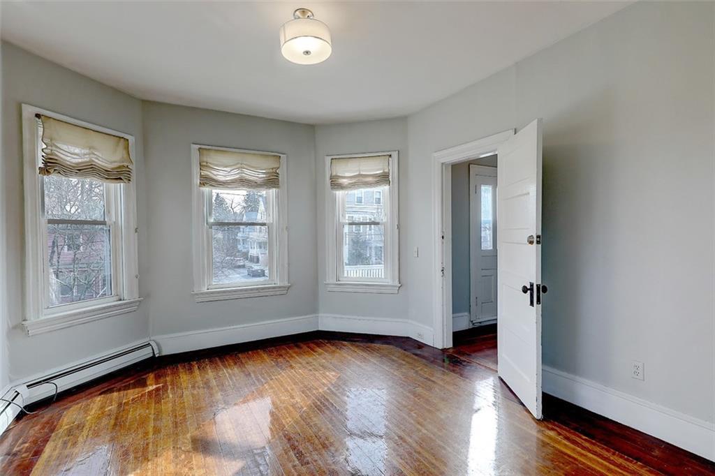 34 President Avenue, East Side of Providence