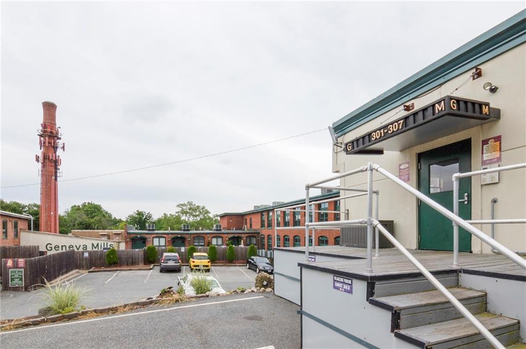 1117 Douglas Avenue, Unit#301, North Providence
