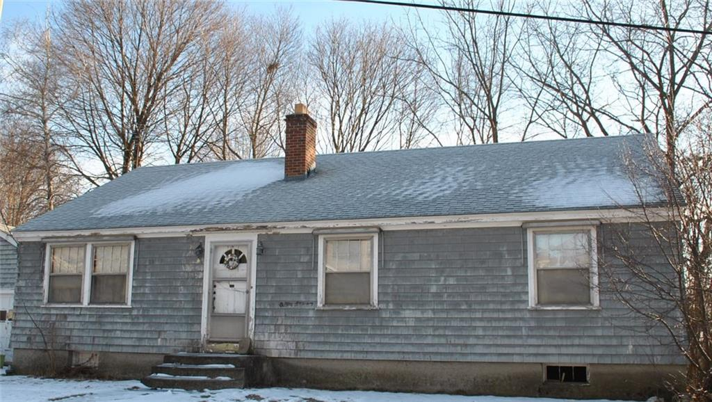 28 Belcourt Avenue, North Providence