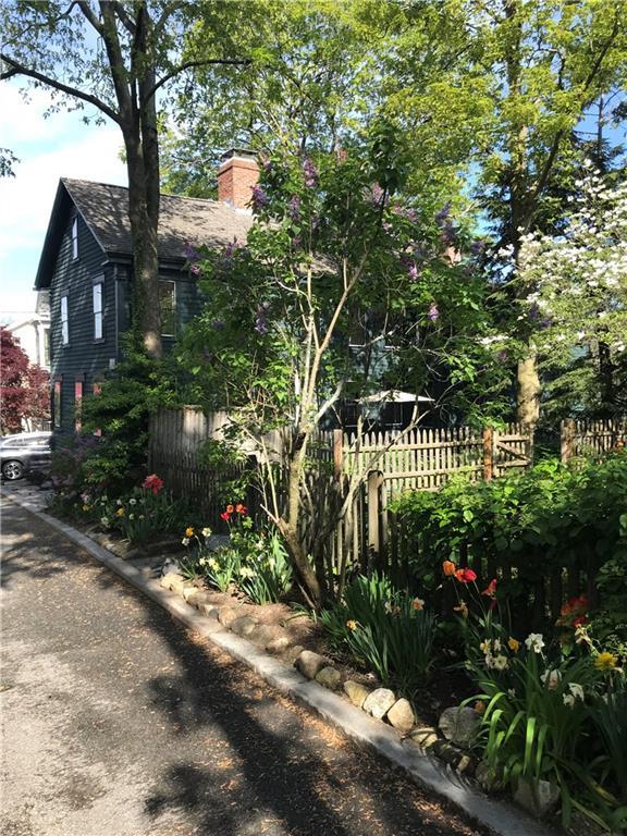 5 Burrs Lane, Providence