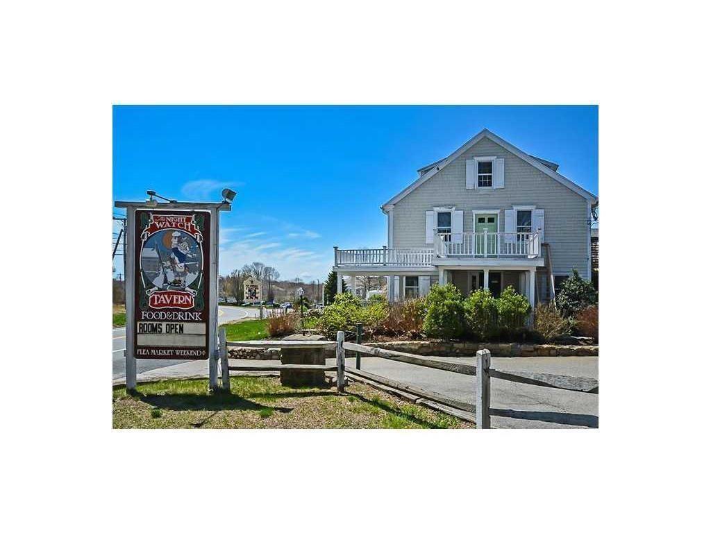 4115 Old Post Road, Charlestown
