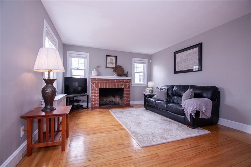 163 Isabella Avenue, Providence