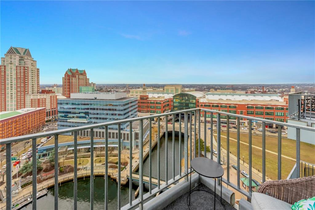 200 Exchange Street, Unit#1613, Providence